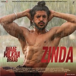 What's on your running playlist? ZINDA ! From MY movie…