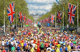 The statistics behind being able to run a marathon