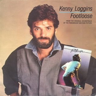What's on your running playlist?  FOOTLOOSE by Kenny Loggins