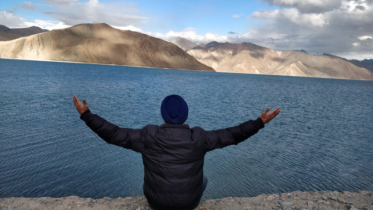 Guest post #2: How was YOUR experience of the Ladakh Marathon?