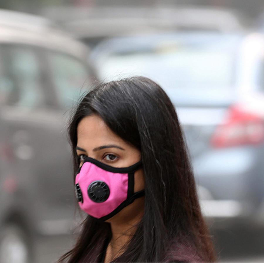 Punjabi farmers and Delhi's air