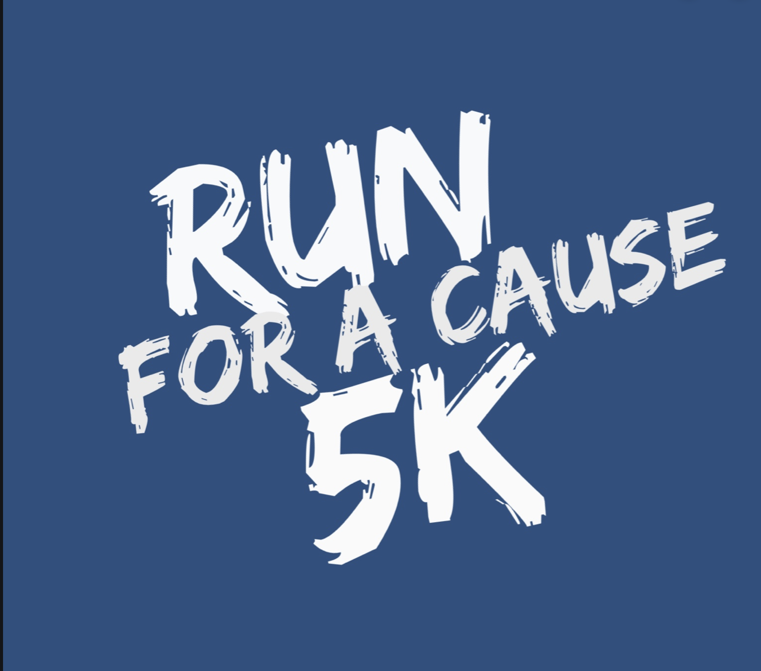 How does a run for awareness help?