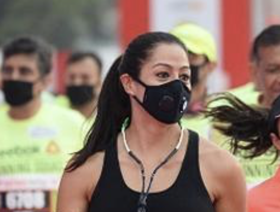 Should we run in polluted cities?