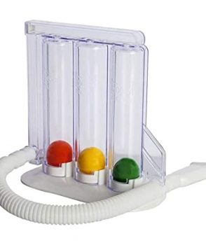 Let's chat about respirometers